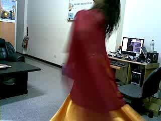 紗巾-DANCE.mp4_000184600