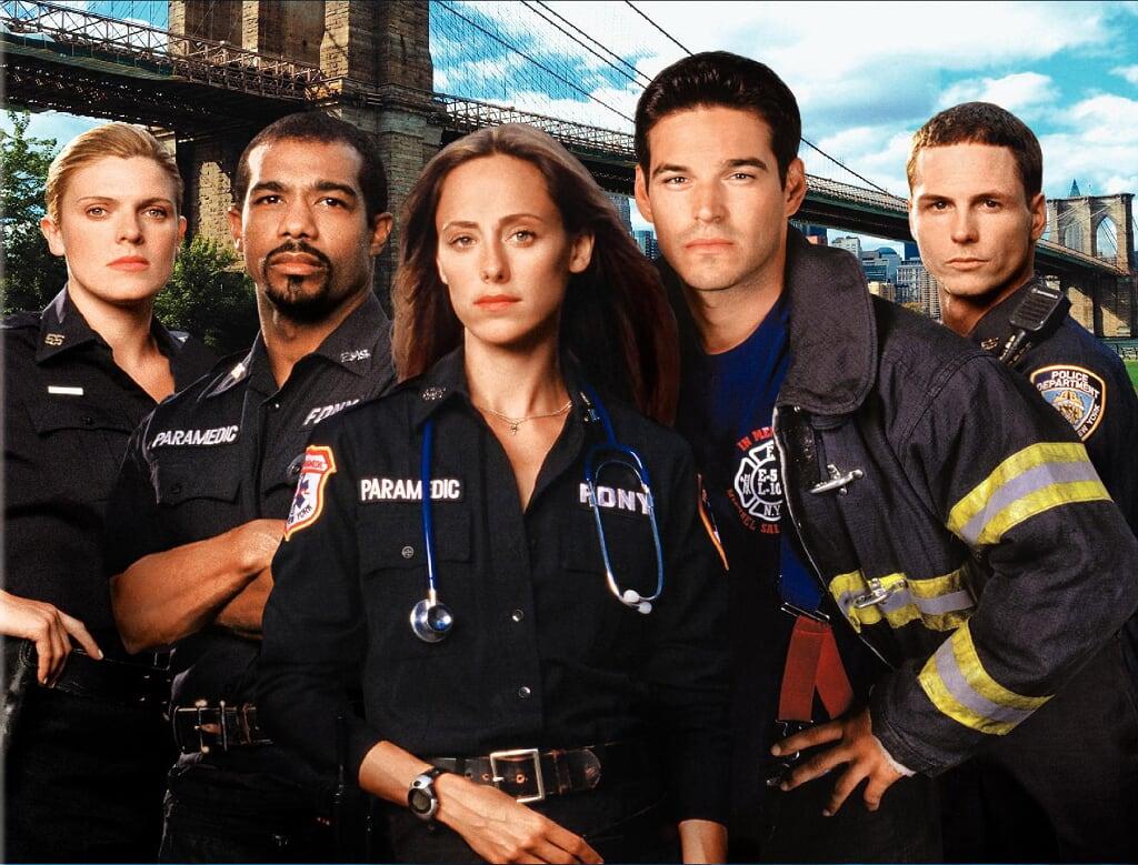 [影集] Third Watch (1999~2005) Third-watch-1