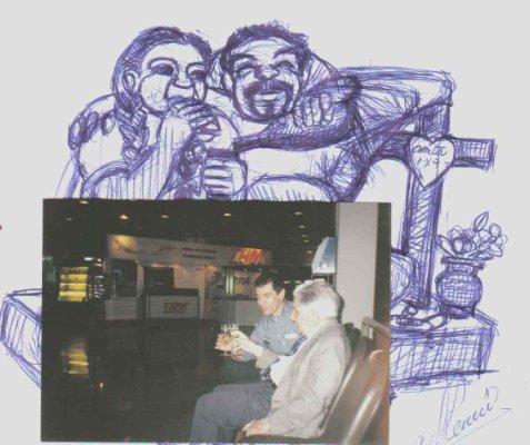 brindis Roale 2002