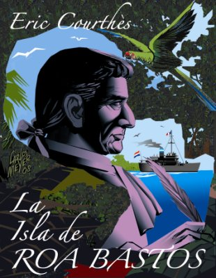 Tapa la Isla de Roa 1