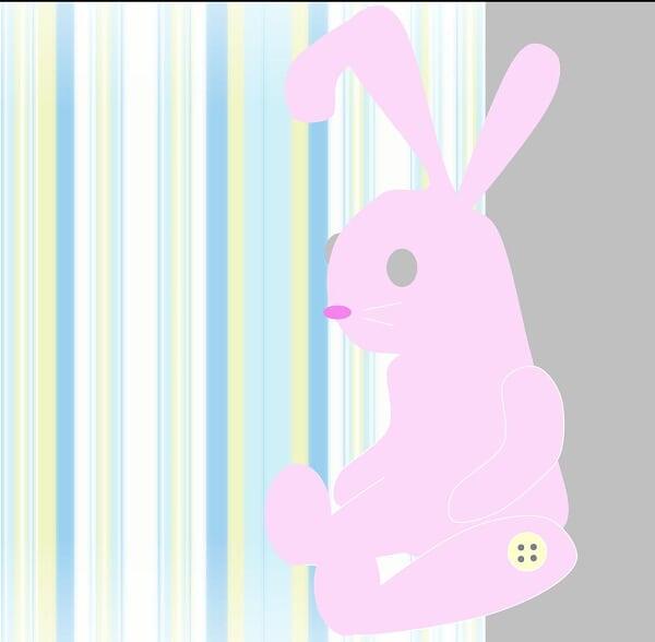 กระต่ายเหงา
