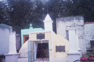 panteón Bonpland