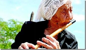 zabe_da loca artista autodidata 84 anos