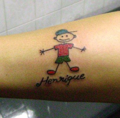 tattoo desenhos. Desenhos para série de tattoos