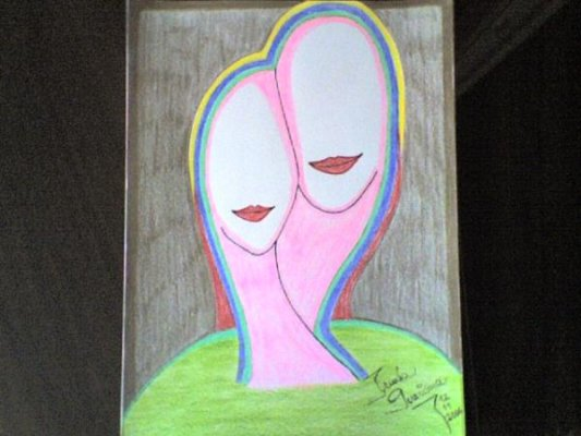 DIADA by Brenda E. Guarisma