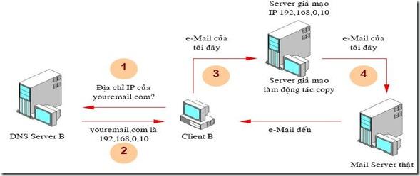 DNS_gia_mao